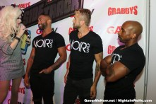 Gay Porn Stars GayVN Party Grabbys 2018 12