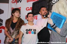 Gay Porn Stars GayVN Party Grabbys 2018 16