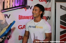 Gay Porn Stars GayVN Party Grabbys 2018 20