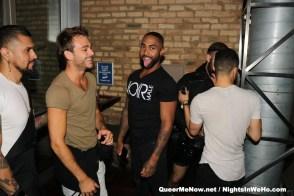 Gay Porn Stars GayVN Party Grabbys 2018 31