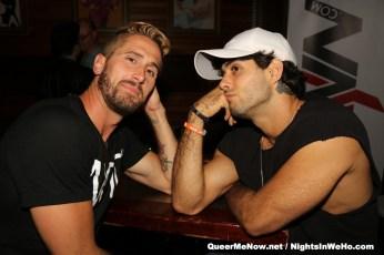 Gay Porn Stars GayVN Party Grabbys 2018 32
