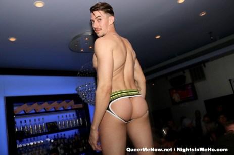 Gay Porn Stars Skin Trade Grabbys 2018 13