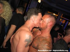 Gay Porn Stars Skin Trade Grabbys 2018 56