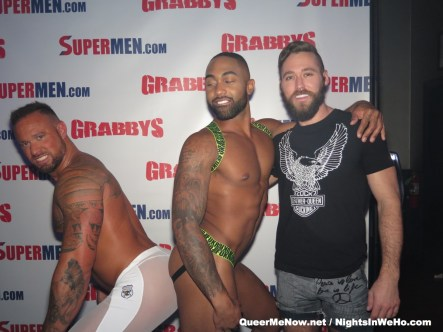 Gay Porn Stars Skin Trade Grabbys 2018 66