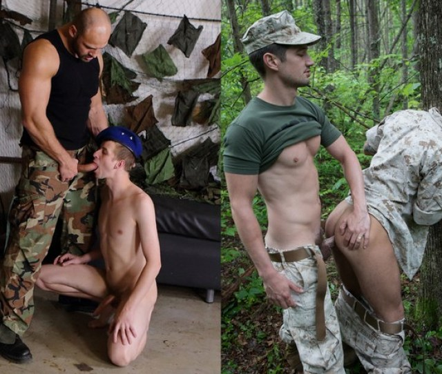 Gay Porn Military Soldiers Fucking