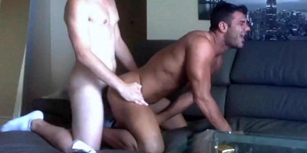 Houston gay porn