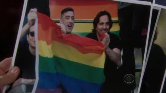 Spoiler BEAUTIFUL: Ridge è gay? Brooke troverà delle sue foto al Gay Pride