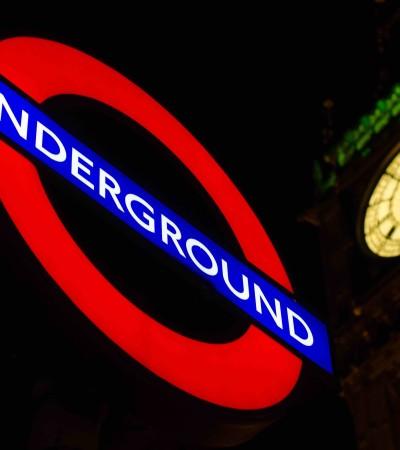 Le métro toute la nuit