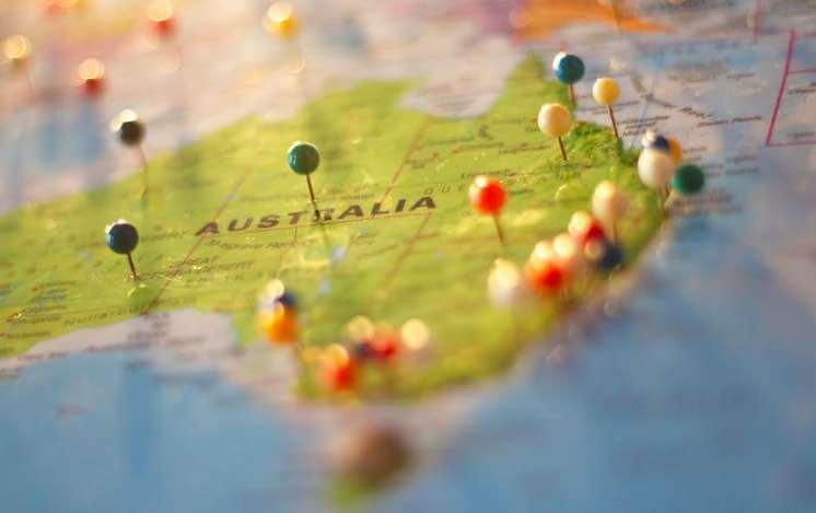australie-londres-perth-vol-direct