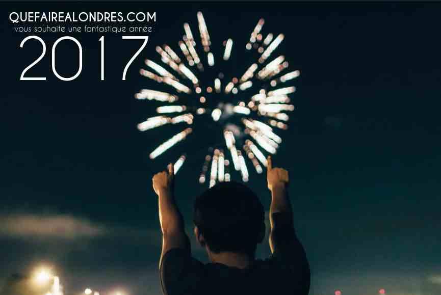 New Year's Day Parade: le défilé du Nouvel An