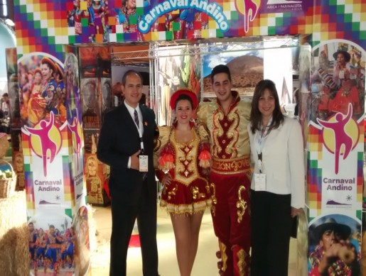 Feria de Turismo Sustentable en Arica