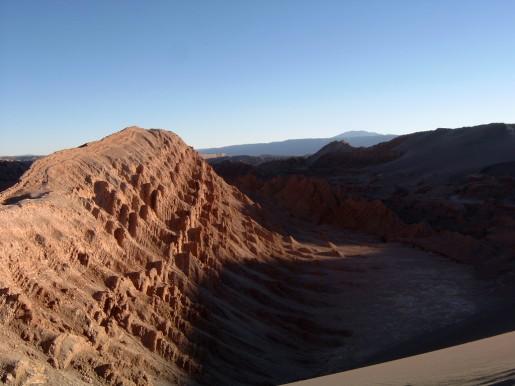Visita San Pedro de Atacama