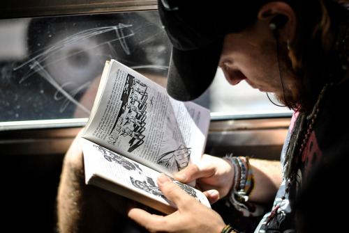 En Aysén fomentan la lectura mientras viajan