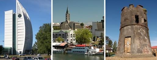 Lugares que debes conocer en Valdivia