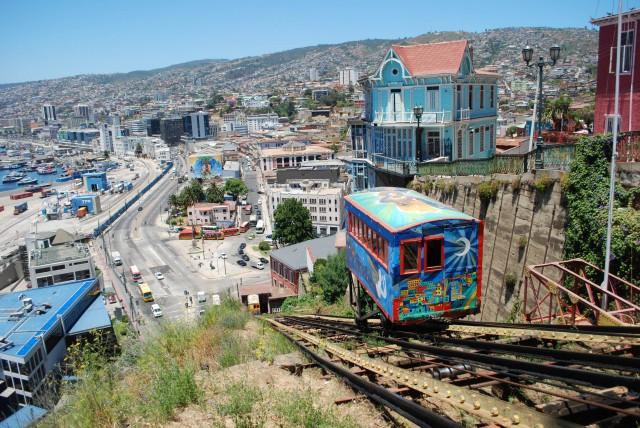 Desafíos del turismo en la Región de Valparaíso