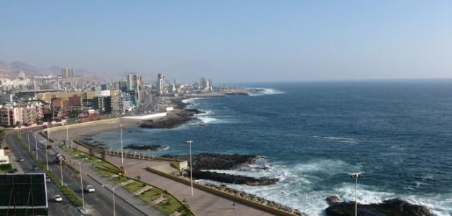 """""""Antofagasta no es solo minería, también es turismo"""""""