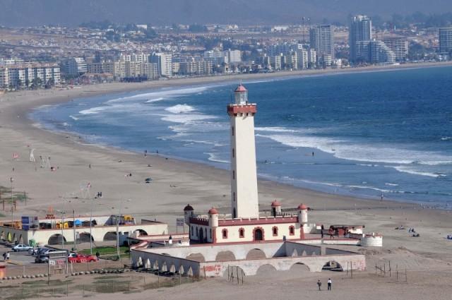 Visita La Serena  y disfruta sus playas
