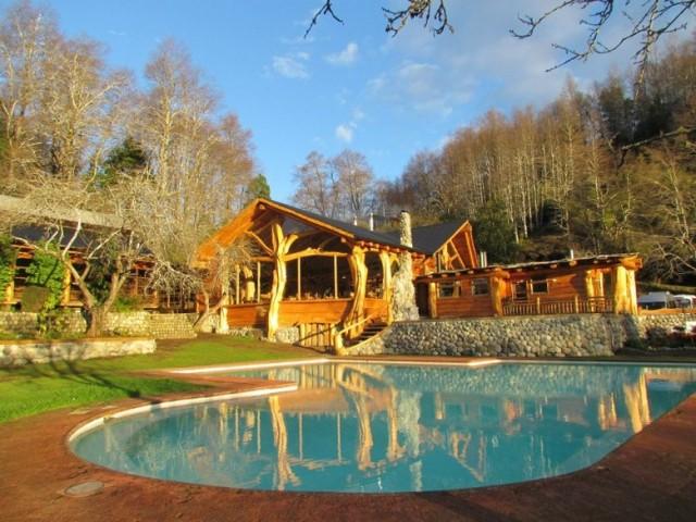 Hotel Parque Termal Menetúe: ¡Vacaciones para descansar de verdad!