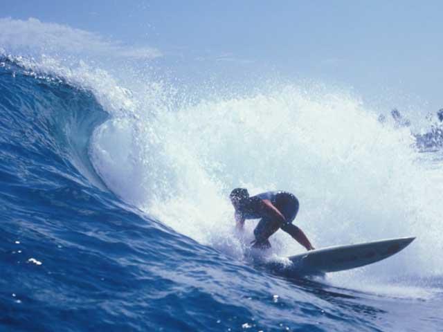 Pichilemu: capital del surf y las vacaciones con amigos