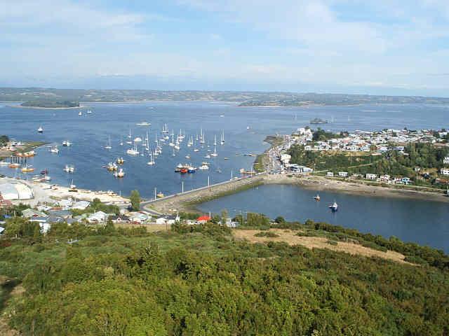 Calbuco: una pequeña y linda localidad al sur de Chile