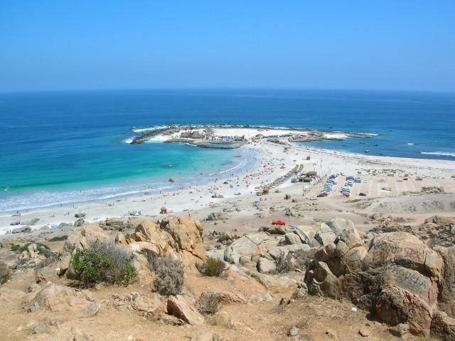 Totoralillo: ¿La mejor playa del norte?