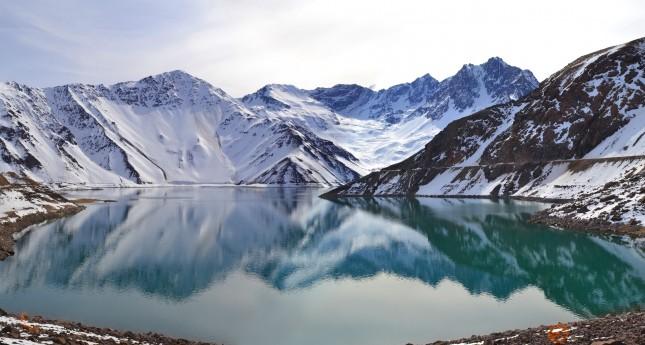 Cajón del Maipo: Miles de historias entre cerros, volcanes y ríos