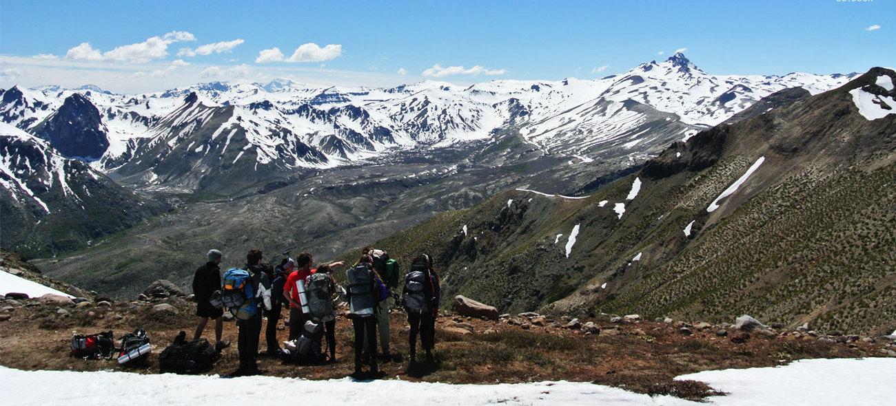 Reserva Nacional Altos de Lircay: Una maravilla cordillerana en el Maule