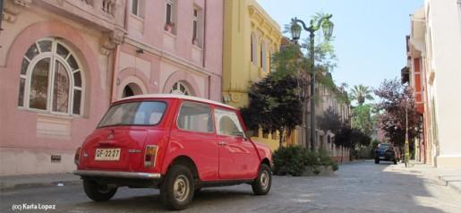 Barrio Yungay: un tour por el barrio histórico de Santiago
