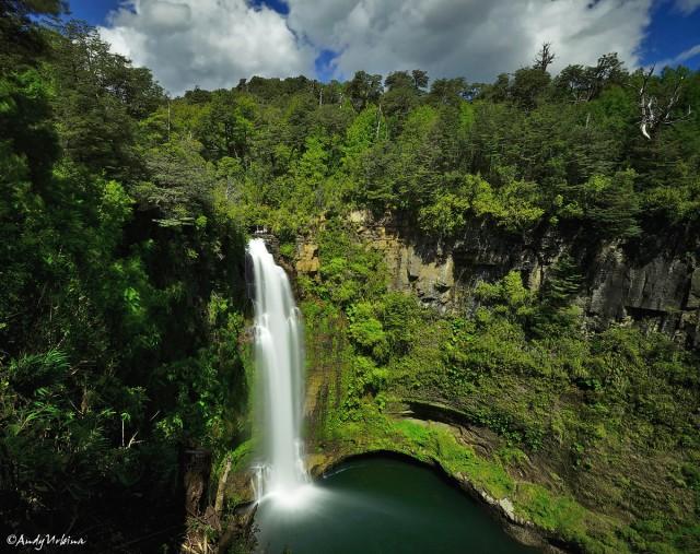 Parque Nacional Tolhuaca: Uno de los secretos mejor guardados del país