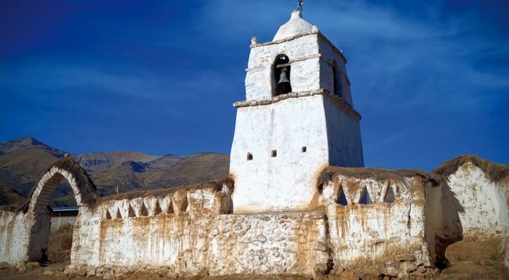 La Ruta de las Misiones: Un circuito de turismo patrimonial que invita a descubrir el Altiplano