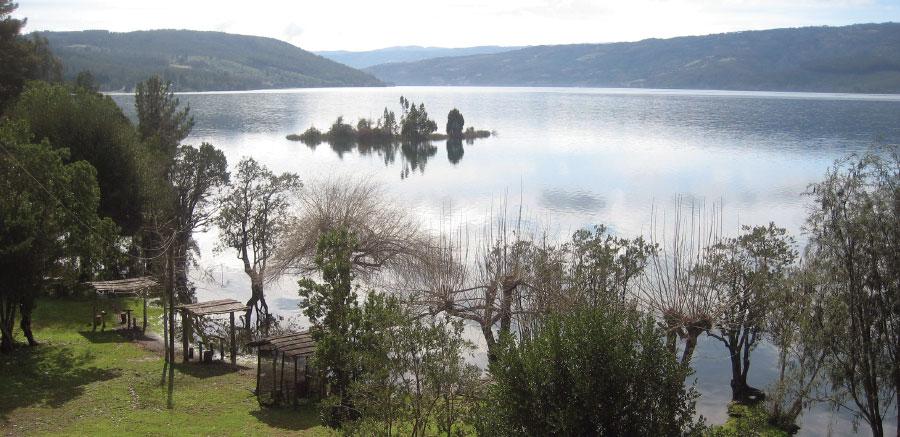 Lleu Lleu: Descubre la belleza del lago más limpio de Chile