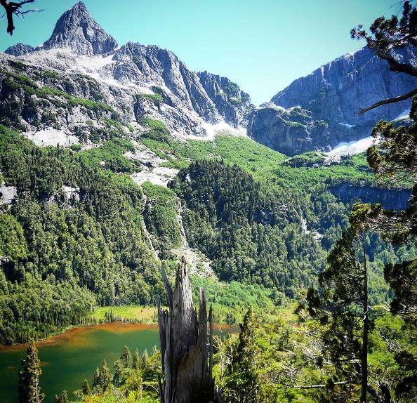 No te pierdas ninguno: Los 10 mejores lugares para acampar en Chile