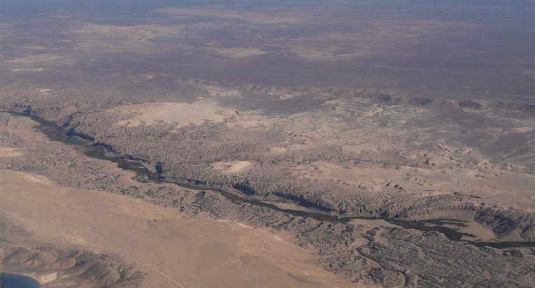 Descubre la huella arqueológica del río Loa