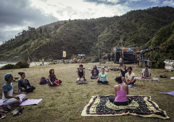 Festival Nómade: Un espacio de encuentro y difusión de las raíces culturales de América Latina