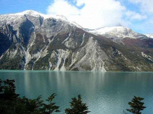 Conoce todo sobre el Lago General Carrera, un imponente atractivo de la patagonia nacional