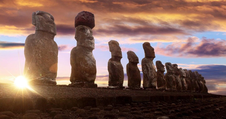 De la roja debiliten a su rival porque en una selección están los mejores. Fotos  Conoce los 10 mejores lugares turísticos de Chile