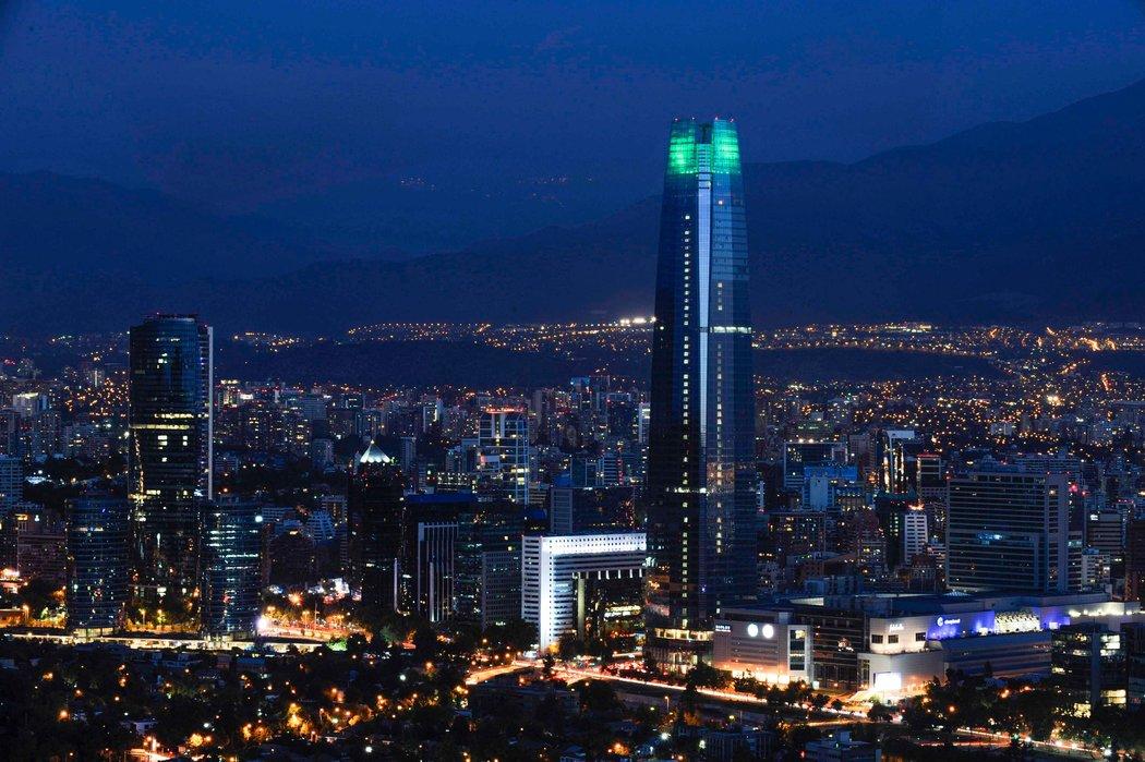 Impresionante: conoce los 15 mejores sitios que puedes visitar en Santiago de Chile (FOTOS)