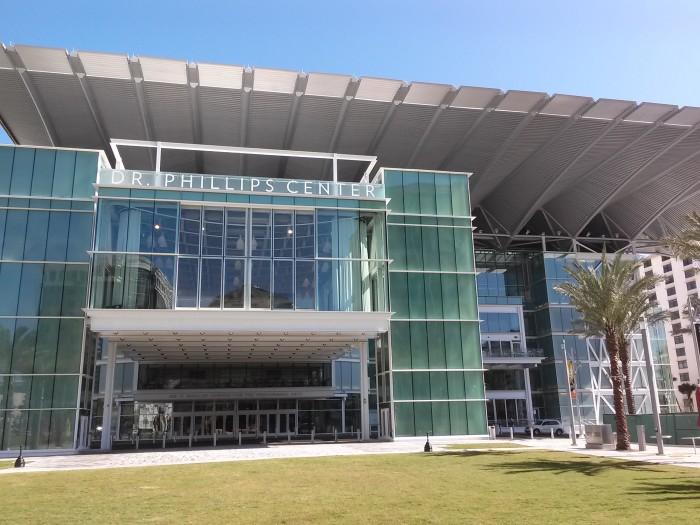 Dr. Phillips Center