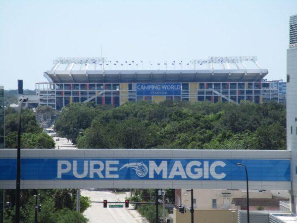 Copa America Centenario 2016 en Orlando