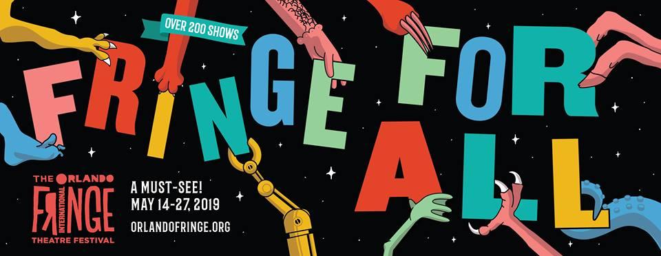 Festival de Teatro Fringe Orlando 2019