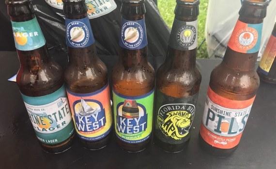 Festival de cCerveza Beer Merica