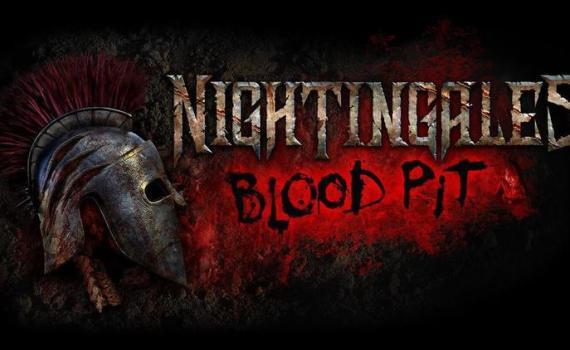 Casa embrujada de Universal Orlando Halloween Horror Nights