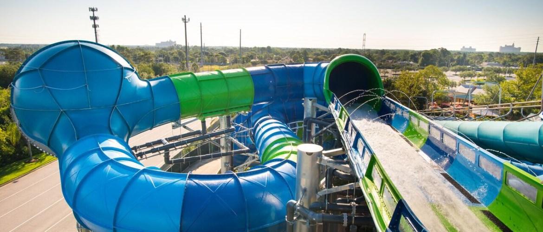 Aquatica- parque de água en Orlando Florida