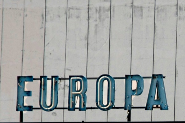 La Europa a remolque – Ampliando el debate 22-4-2018