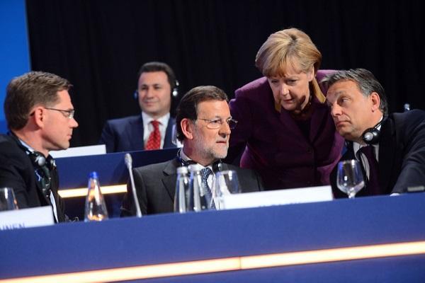 ¡Rebelión! Alemania deja frío al Gobierno – Debate Directo 8-4-2018