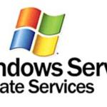 Configurar atualizações automáticas usando o Editor do Registro