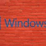 Atualizações de Outubro do Windows 10 apagando dados