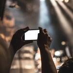 Dicas para tirar fotos com celular