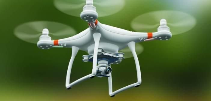Quel équipement drone choisir et acheter