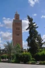 Mosquée el Mansour